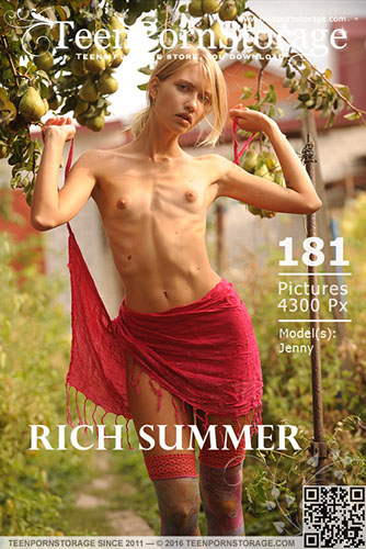 "Jenny ""Rich Summer"""