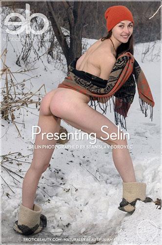 "Selin ""Presenting"""