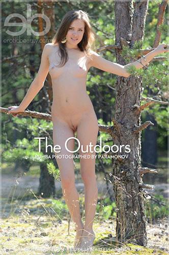 "Rumba ""The Outdoors"""