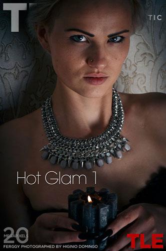 "Ferggy ""Hot Glam 1"" by Higinio Domingo"