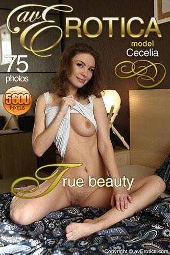 """Cecelia """"True Beauty"""""""
