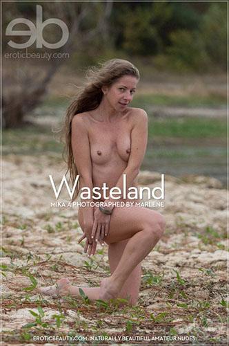 "Mika A ""Wasteland"""