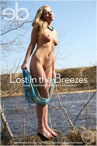 """Tania C """"Lost in the Breezes"""""""