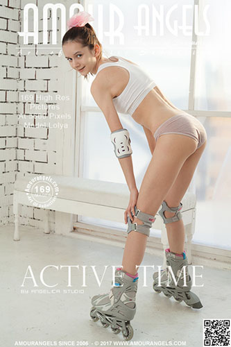 "Lolya ""Active Time"""