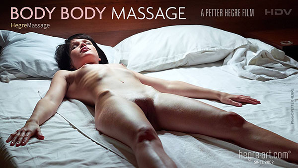"Iriska ""Body Body Massage"""