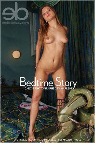 "Darcie ""Bedtime Story"""