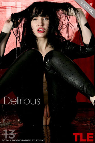 """Ditta A """"Delirious"""" by Rylsky"""
