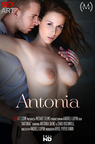 "Antonia Sainz & Chad Rockwell ""Antonia"""