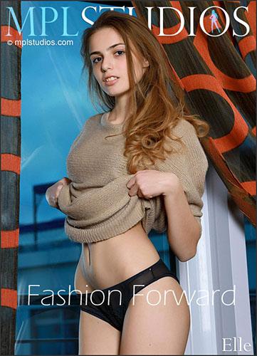 """Elle """"Fashion Forward"""""""