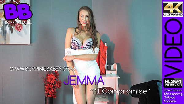 "Jemma ""Ill Compromise"""