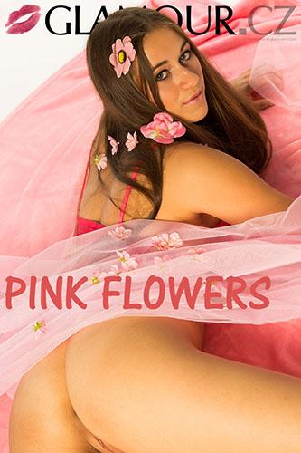"Anna ""Pink Flowers"""