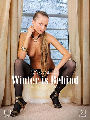 "Frances ""Winter Is Behind"""