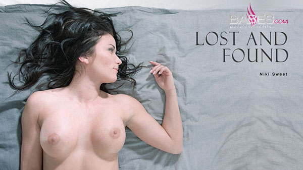 "Niki Sweet ""Lost and Found"""