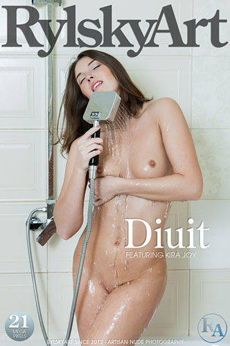 "Kira Joy ""Diuit"""