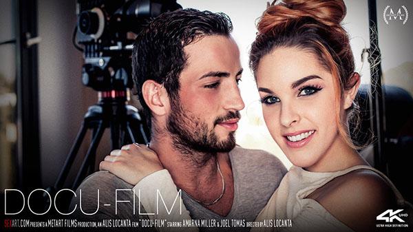 "Amarna Miller & Joel Tomas ""Docu-Film"""