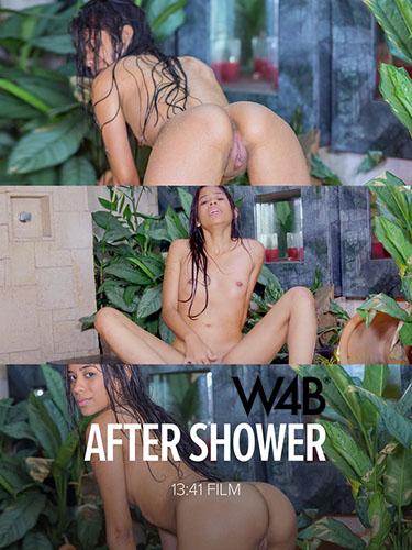 """Karin Torres """"After Shower"""""""