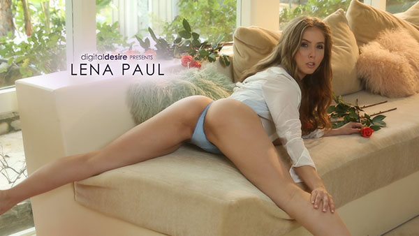Lena Paul Video 60118