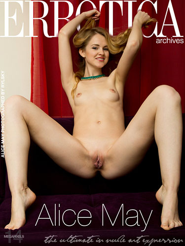 "Alice May ""Alice May"""