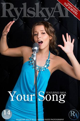"""Nikia """"Your Song"""""""