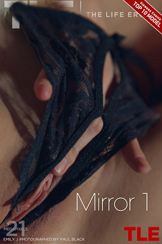 "Emily J ""Mirror 1"""
