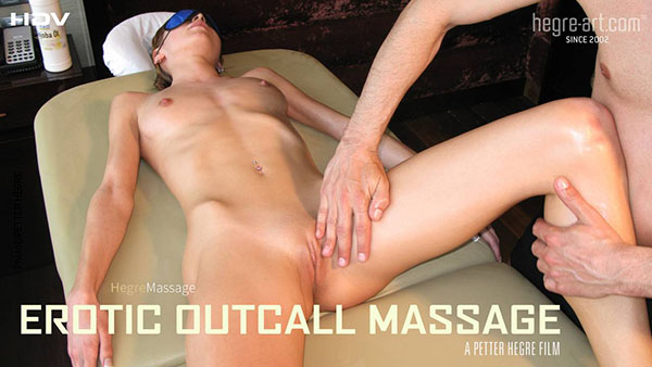 "Yanna ""Erotic Outcall Massage"""