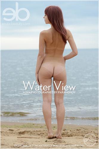 "Alma ""Water View"""