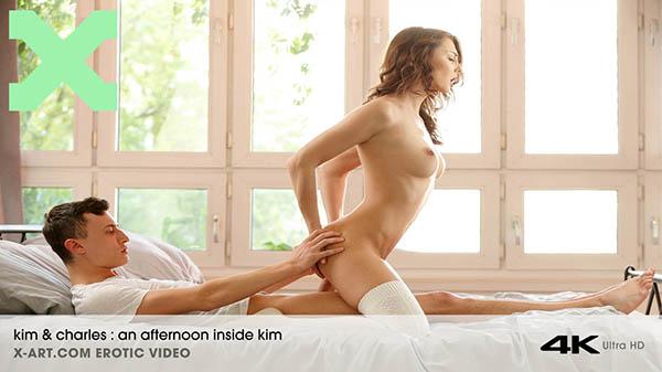 "Kim ""An Afternoon Inside Kim"""