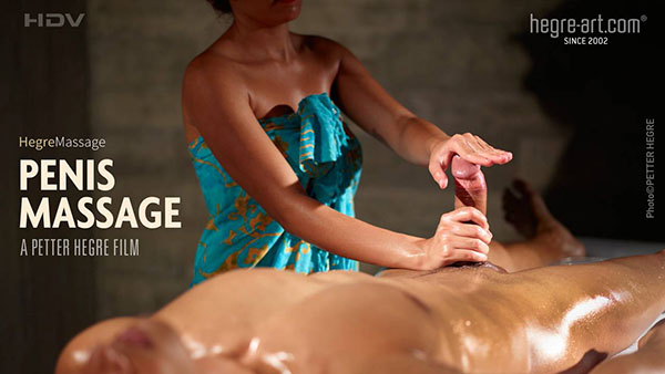 Penis Massage