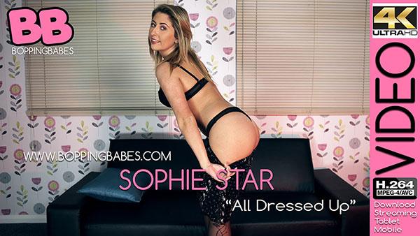 "Sophie Star ""All Dressed Up"""