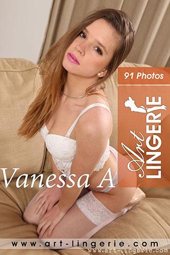 Vanessa A Photo Set 7726