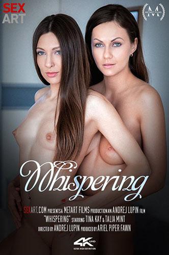 """Talia Mint & Tina Kay """"Whispering"""""""