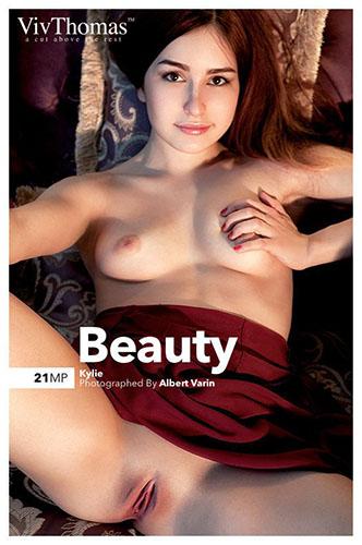 "Kylie D ""Beauty"""