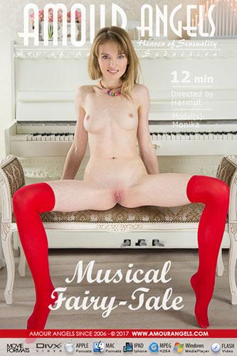 "Monika ""Musical Fairy Tale"""