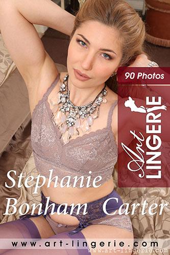 Stephanie Bonham Carter Photo Set 7841