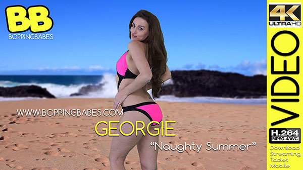"Georgie ""Naughty Summer"""
