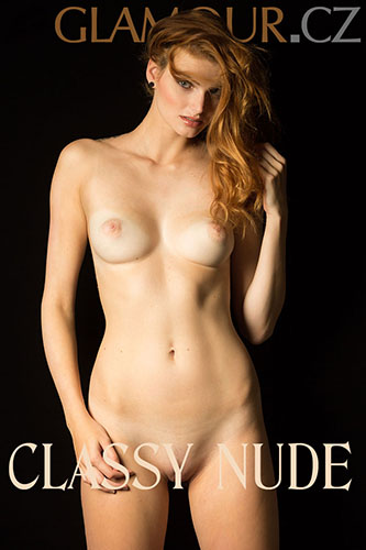 "Klara ""Classy Nude"""