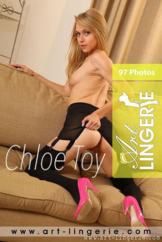 Chloe Toy Photo Set 7692