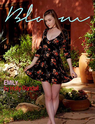 "Emily Bloom ""By Holly. Part 2"""