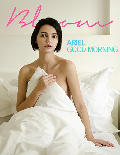 "Ariel ""Good Morning"""