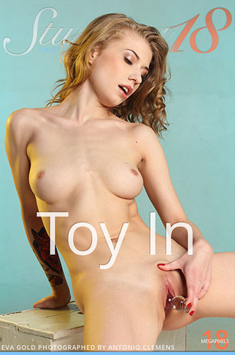 "Eva Gold ""Toy In"""