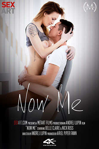 """Belle Claire & Nick Ross """"Now Me"""""""