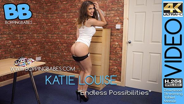"""Katie Louise """"Endless Possibilities"""""""