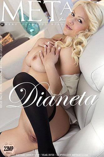 "Kylie Page ""Dianeta"""