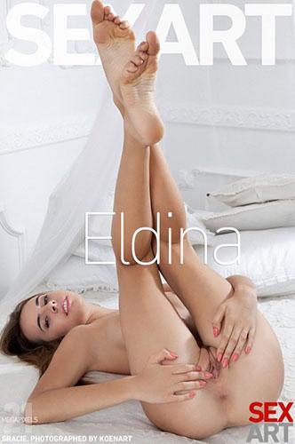 "Gracie ""Eldina"""
