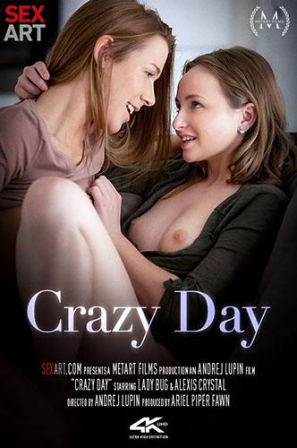 "Alexis Crystal & Lady Bug ""Crazy Day"""