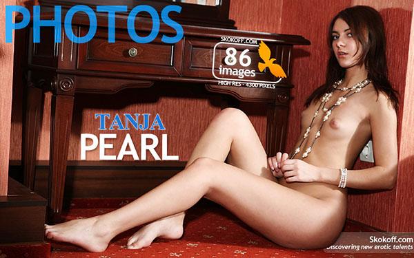 """Tanja """"Pearl"""""""