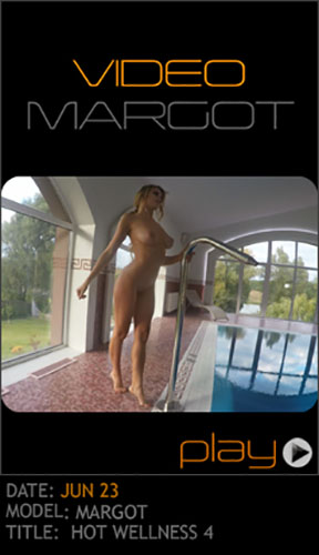 "Margot ""Hot Wellness 4"""