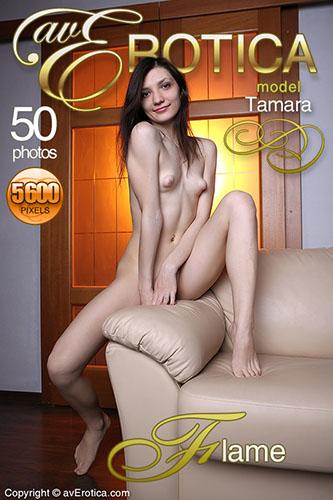 """Tamara """"Flame"""""""