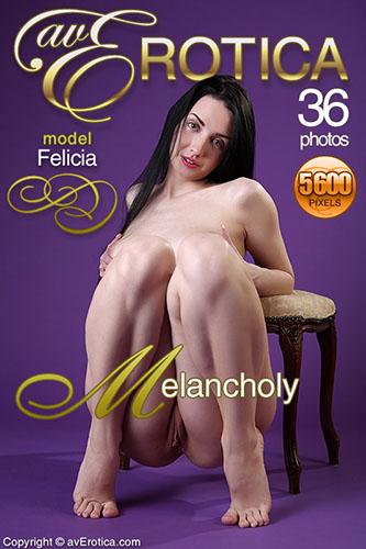 """Felicia """"Melancholy"""""""