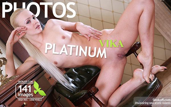 "Vika ""Platinum"""